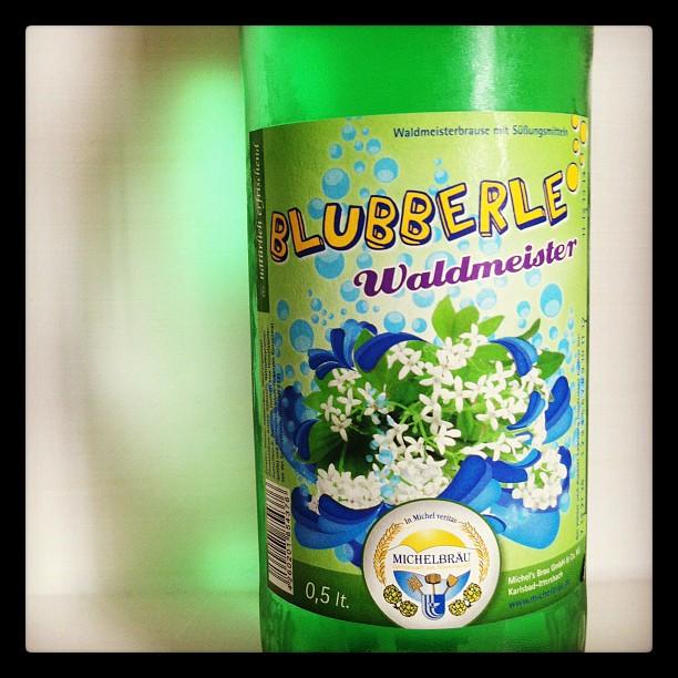 Blubberle
