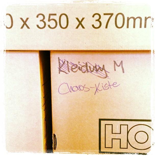 Chaos-Kiste