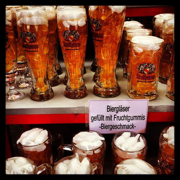 Biergeschmack