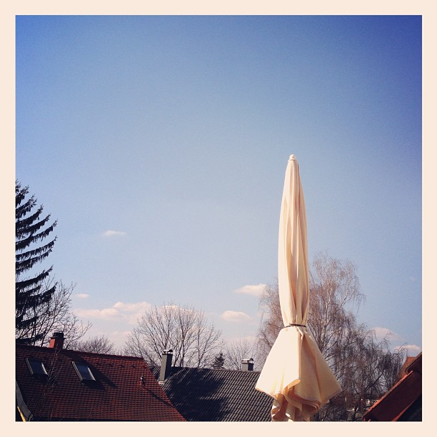Grillwetter
