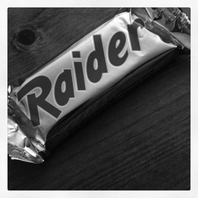 Raider