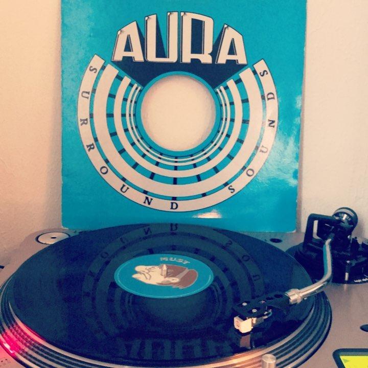 Gotta Get (Loose) #Must #nowspinning #vinyl #Trance #Hardtrance #1994 #AuraSurroundSounds #KarlLever #DaveRandall #NeillCain