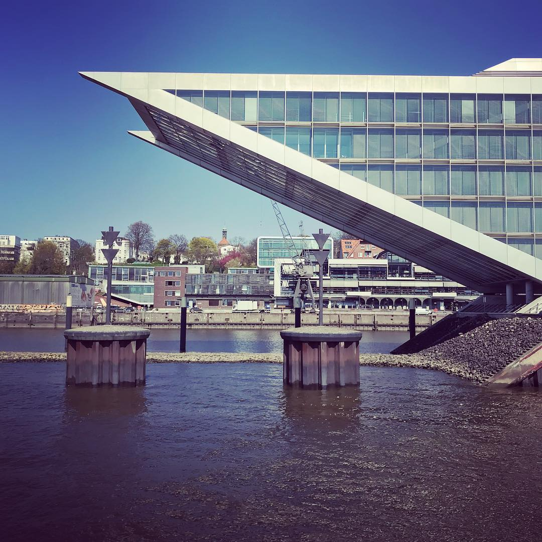 Tourismshizzle No.2 #Hamburg #LoveHamburg #Dockland